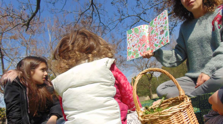 Le iniziative a Scampia di Chi rom e...chi no
